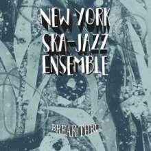 New York Ska Jazz Ensemble: Break Thru, CD