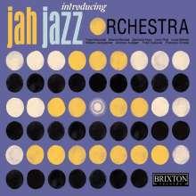 Jah Jazz Orchestra: Introducing Jah Jazz Orchestra, CD