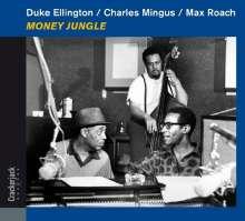 Duke Ellington, Charlie Mingus & Max Roach: Money Jungle (Deluxe-Edition), CD
