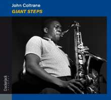 John Coltrane (1926-1967): Giant Steps (Deluxe Edition), CD