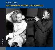 Miles Davis (1926-1991): Ascenseur Pour L'Echafaud (Deluxe-Edition), CD