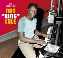 Nat King Cole (1919-1965): The Essential Nat King Cole, 3 CDs