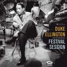 Duke Ellington (1899-1974): Festival Session (+Bonus) (Limited Edition), CD
