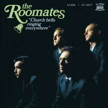 The Roomates: Church Bells Ringing Everywhere, CD