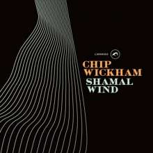 Chip Wickham: Shamal Wind, CD