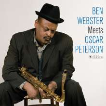 Ben Webster (1909-1973): Meets Oscar Peterson (180g) (Limited Edition), LP