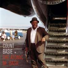 Count Basie (1904-1984): The Atomic Mr. Basie (180g) (Limited Edition), LP
