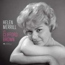 Helen Merrill (geb. 1930): With Clifford Brown (180g) (Limited-Edition), LP
