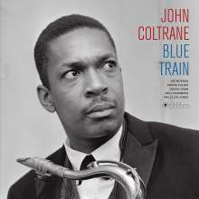 John Coltrane (1926-1967): Blue Train (180g) (Limited-Edition), LP