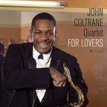 John Coltrane (1926-1967): For Lovers (180g) (Limited-Edition), LP