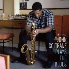 John Coltrane (1926-1967): Plays The Blues (180g) (Limited Edition), LP