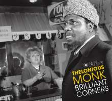 Thelonious Monk (1917-1982): Brilliant Corners (180g) (Limited-Edition), LP