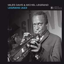 Miles Davis & Michel Legrand: Legrand Jazz (Jean-Pierre Leloir Collection) (Limited-Edition), CD