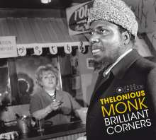 Thelonious Monk (1917-1982): Brilliant Corners, CD