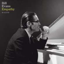 Bill Evans (Piano) (1929-1980): Empathy, LP