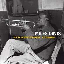 Miles Davis (1926-1991): Collector's Item, CD