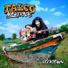 Talco Maskerade: Locktown, CD