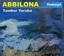 Abbilona Tambor Yoru: Yemaya, CD