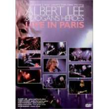 Albert Lee & Hogan's Heroes: Live In Paris: From New Morning 2003, DVD