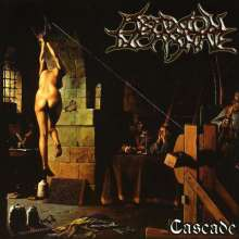 Abaddon Incarnate: Cascade, CD