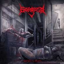 Gorgasm: Destined To Violate, LP