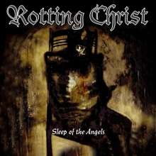 Rotting Christ: Sleep Of The Angels (Limited Numbered Edition) (Beer Colored Vinyl), LP