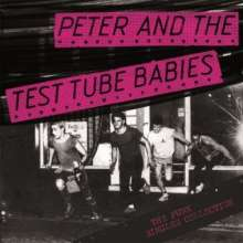 Peter And The Test Tube Babies: The Punk Singles Collection, LP