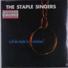 The Staple Singers: Will The Circle Be Unbroken? (remastered) (180g), LP