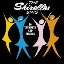 The Shirelles: Sing To Trumpets And Strings (remastered) (180g), LP