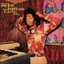 Jackie Mittoo: The Keyboard King, CD
