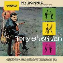 Tony Sheridan: My Bonnie (180g), LP