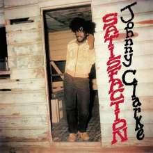Johnny Clarke: Satisfaction, LP