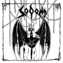 Sodom: Demonized (Limited-Edition), LP