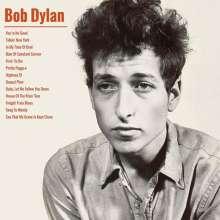 Bob Dylan: Bob Dylan, LP