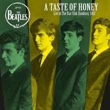The Beatles: A Taste Of Honey: Live At The Star Club, Hamburg 1962, LP