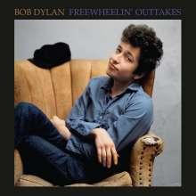 Bob Dylan: Freewheelin' Outtakes, LP
