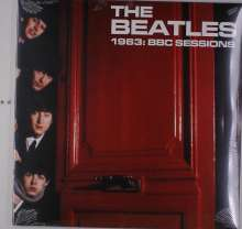The Beatles: 1963: BBC Sessions, LP