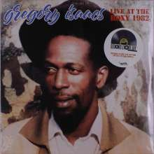 Gregory Isaacs: Live At The Roxy 1982 (Limited Edition), 2 LPs