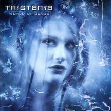 Tristania: World Of Glass, 2 LPs
