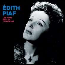 Edith Piaf (1915-1963): Les Plus Belles Chansons (Limited-Edition), LP