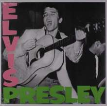 Elvis Presley (1935-1977): Elvis (Limited-Edition), LP