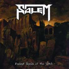 Salem: Ancient Spells Of The Witch, 2 LPs