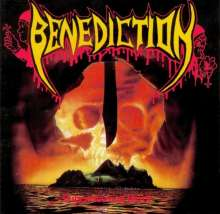 Benediction: Subconscious Terror (Limited-Edition), LP