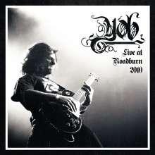 Yob: Live At Roadburn 2010 (Repress), 2 LPs