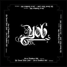 Yob: Live At Roadburn 2010 / 2012 (Limited-Edition-Boxset), 4 LPs