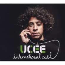 Ucee: International Call, CD