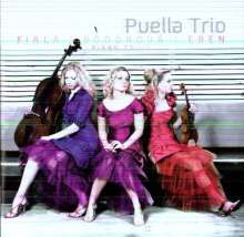 Puella Trio, CD