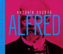 Antonin Dvorak (1841-1904): Alfred, 2 CDs