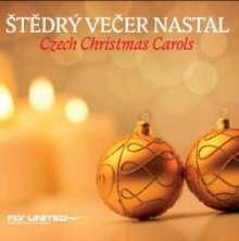 Czech Christmas Carols, CD