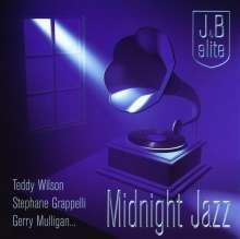 Teddy Wilson (1912-1986): Midnight Jazz, CD